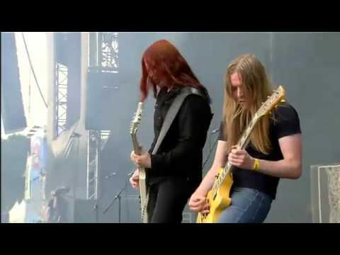 Carcass - This Mortal Coil (Graspop Metal Meeting 2010)