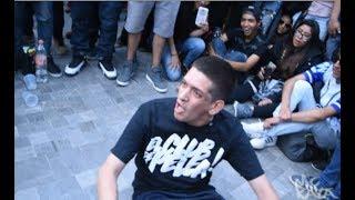 KLAN vs TETRIKO | CUARTOS | Batallas Del Palacio