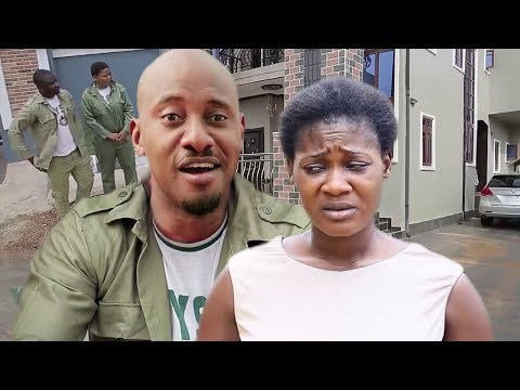 The Poor Youth Corper I Love Is A Rich Prince - 2019  Latest Nigerian Nollywood Movie