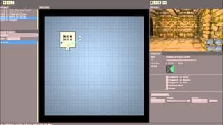 Grimrock Editing Tutorial - Designing Pit Trap Puzzles