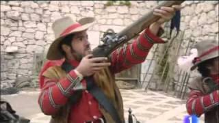 Aguila Roja- Asalto a los portugueses