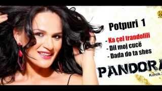 PANDORA - Potpuri 1 (ALBUM 2015)