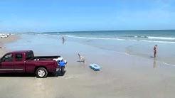 Jacksonville's Best Beach is Huguenot Park