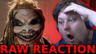 Bray Wyatt Relives his Distubing Final Form! : 13/05/2019 : RAW Reaction