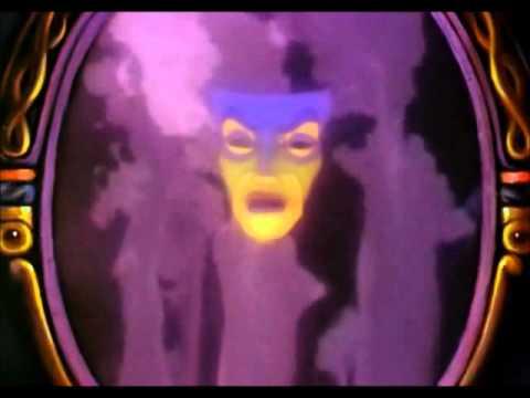 El Espejo De Blancanieves Wmv Youtube