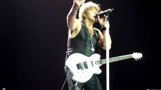 Richie Sambora - Homebound Train Live (Multi-Cam)