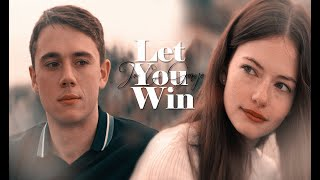 Jo & George | Let you win | Black Beauty