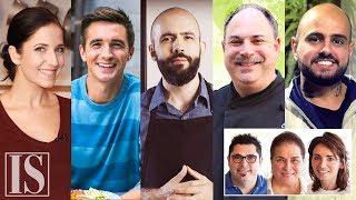 Aglio e olio: le reazioni degli chef italiani ai video più visti al mondo!