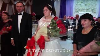 Турецкая Свадьба в Чемолгане, Рифат Эльнара, Свадьба в Алматы 2018