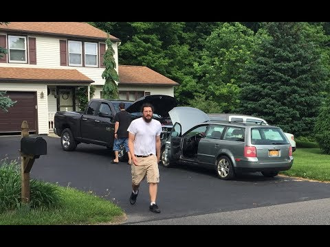 Evicted son Michael Rotondo departs 2 1/2 hours early; calls cops on dad over toys