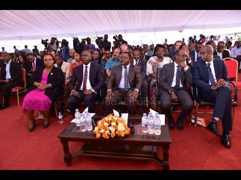 CLOSING CEREMONY OF EXPO RWANDA 2017