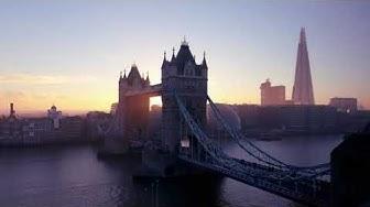 New video London 2020 4K