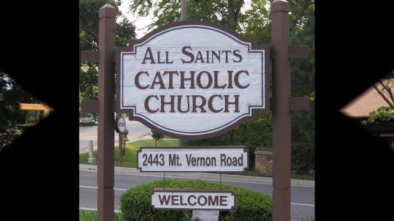 Image result for all saints dunwoody ga