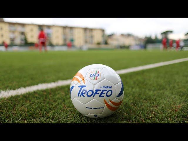 Finale Coppa Italia Dilettanti MAZARA-UNIONE SANREMO