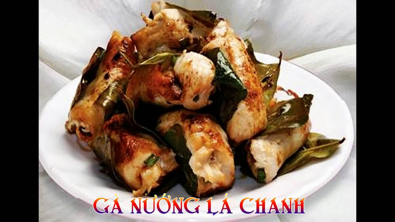 22 Món ăn từ thịt gà ngon nhất của Việt Nam ll Cooking chicken