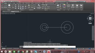 tutora de introducción  de las funciones  de Auto CAD