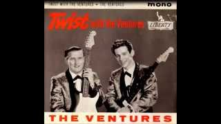 Download THE VENTURES - Walk Don't Run MP3 song and Music Video