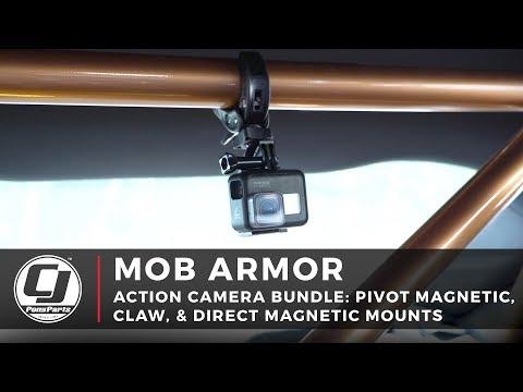 Mob Armor Action Camera Bundle