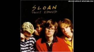 Watch Sloan I Hate My Generation video