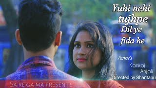 Disclaimer-this video shows only for entertainment & this is just love and romance -------------------- i hope please like,com...