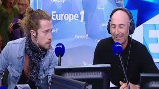 Nicolas Canteloup et Julien Doré en duo face à Alain Juppé