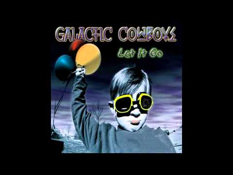 Galactic Cowboys - Another Hill