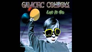 Watch Galactic Cowboys Another Hill video