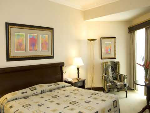Hotel Alvalade - Luanda - Angola
