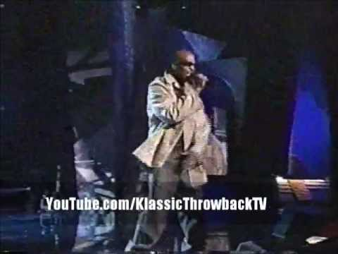 """DMX - """"What's My Name"""" Live (2000)"""