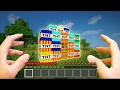 Realistic Minecraft - TOP 5 DIFFERENT KINDS OF TNT l Minecraft In Real Life l Minecraft vs Real life