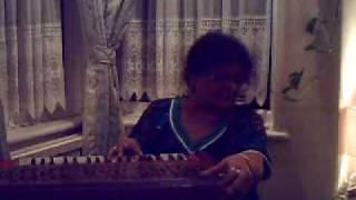 notondi nayan bhara jal and shukno patar nupur paye 25 sep 09 nazrul geeti