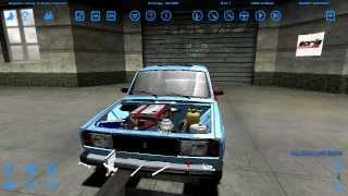 Street Legal Racing Redline - Самый шикарный авто