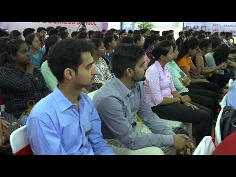 New Session of PGDM 2017 Inaugurated (Day2)