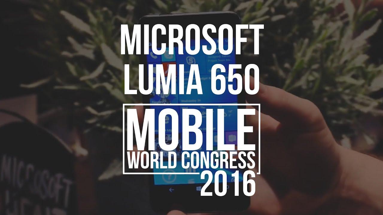Sprawdzamy Lumię 650 - kolejną generację telefonu Microsoftu