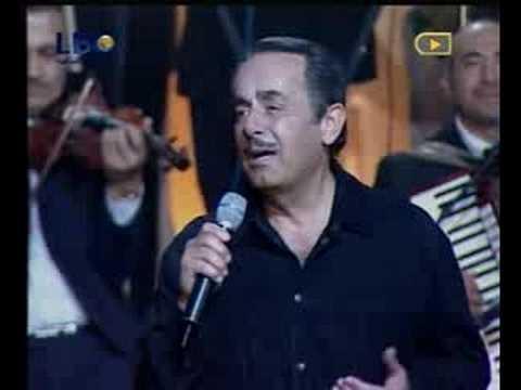 Melhem Barakat - El Asaab ia Habibi - العذاب -  ملحم بركات