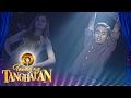 Tawag ng Tanghalan: Carlmalone Montecido continues his winning streak