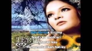 Download Lagu Terry - Kepingan Hati Karaoke Version