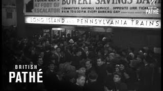 New York Transport Strike (1966)
