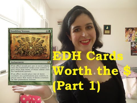 EDH Cards Worth the $ (Part 1)