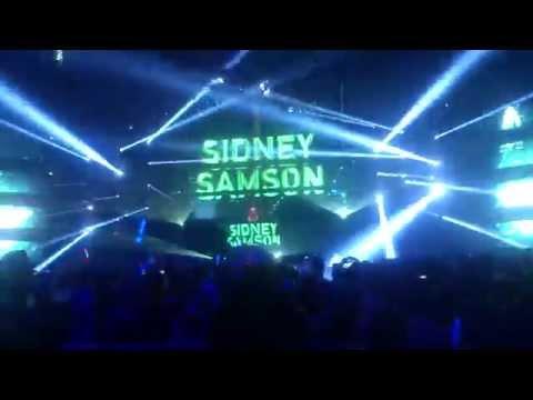 Sidney Samson & Martin Garrix - Torrent -...
