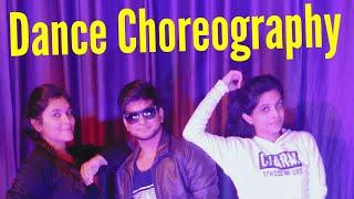 Aankh maarey Dance  | video choreography | Ranveer Singh | Neha Kakkar | 2018