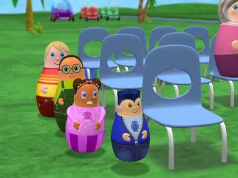 Download Higglytown Heroes (Season 2 Episode 7):  The Fran in the Moon