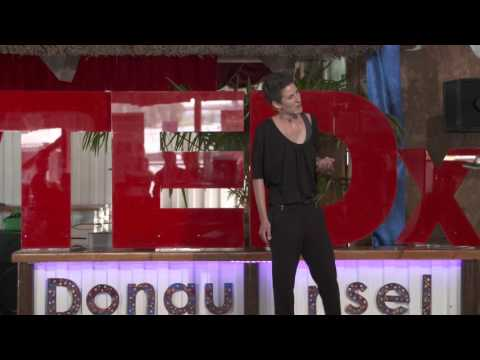 How to see food as a conscious decision | Rita Huber | TEDxDonauinsel