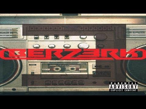 Waz - Berzerk (Cover of Eminem's Berzerk)