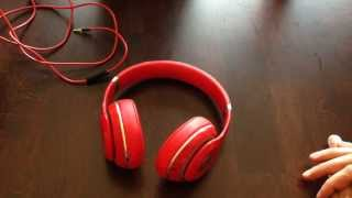 New Beats Studio 2013 Review(My review on the new 2013 Beats Studio 2.0 Twitter-Alerio25., 2013-08-11T20:38:39.000Z)
