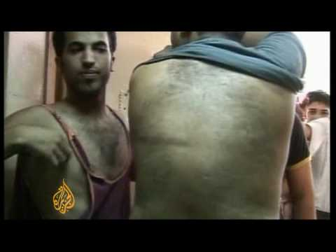 Iraq to investigate 'prison abuse' - 18 Jun 09