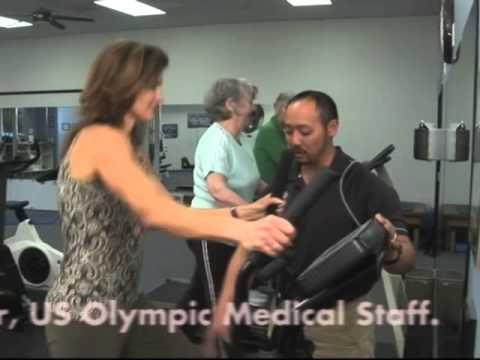 video:COAST Train Like Athlete2