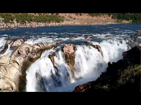Dhuandhar Waterfalls (धुआंधार झरना )