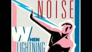 When Lightning Strikes - Positive Noise