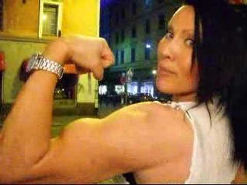 diana ball muscle